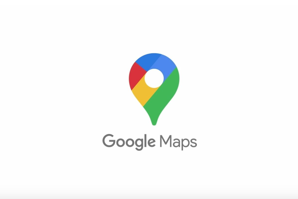 Google Maps 15th Birthday Prompts A New Icon And More Features