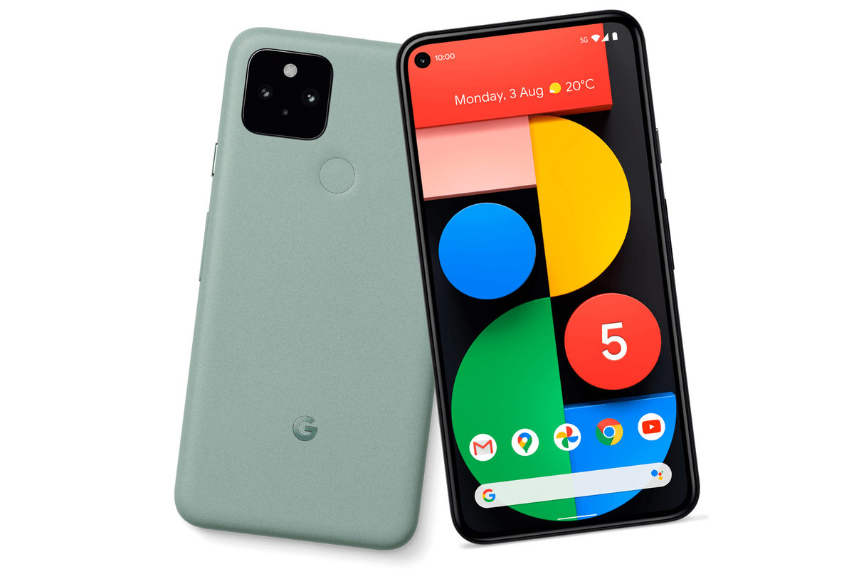 Google Pixel 5: Release date, features, specs and price