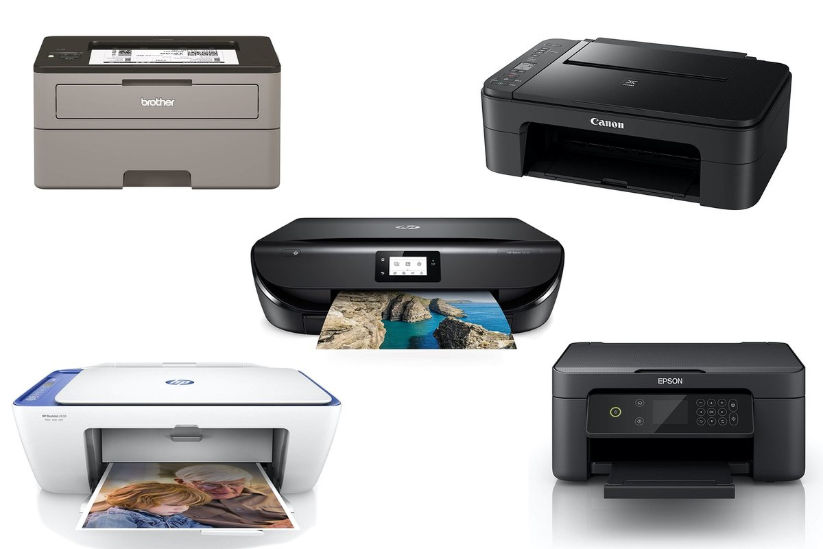 Best Cheap Home Printer 2020 The Best Printers For Documents A