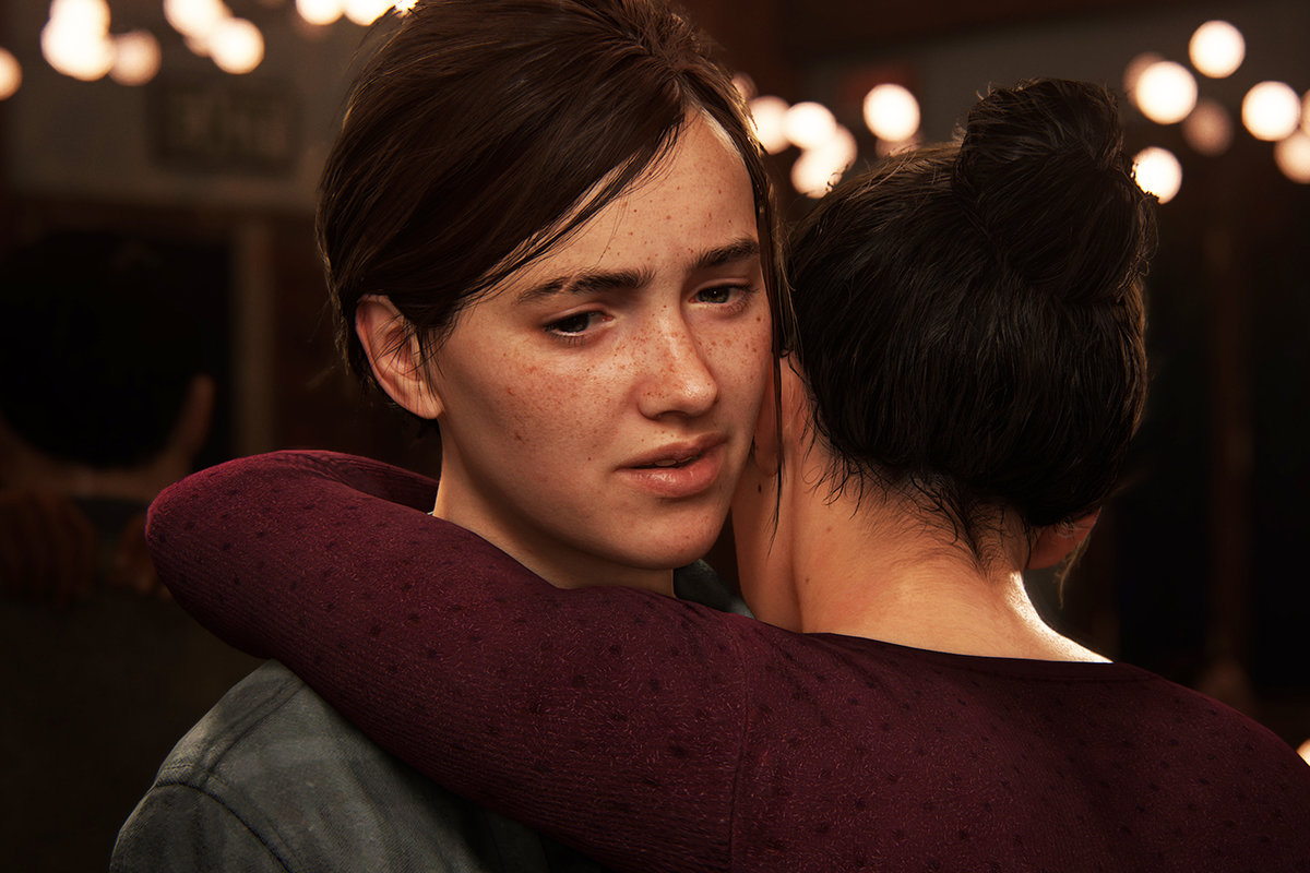 Last Of Us 2 New Release Date Revealed