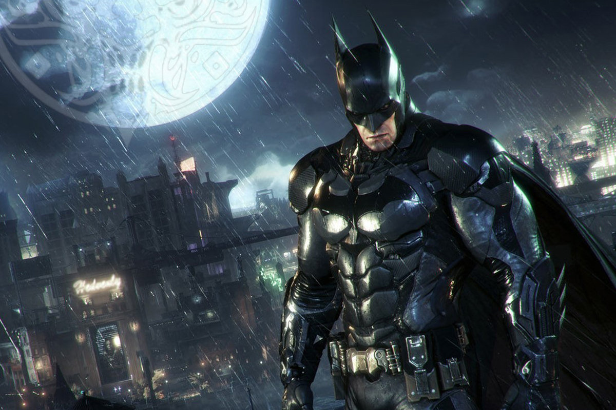 Rocksteady Reportedly Working on Suicide Squad Game