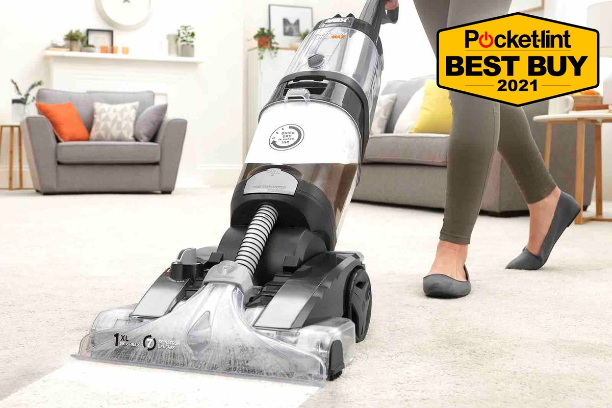 The Best Carpet Cleaner 2021 Do A Deep Clean