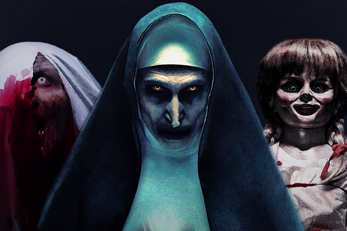 The Conjuring Universe Every Movie In Chronological Order