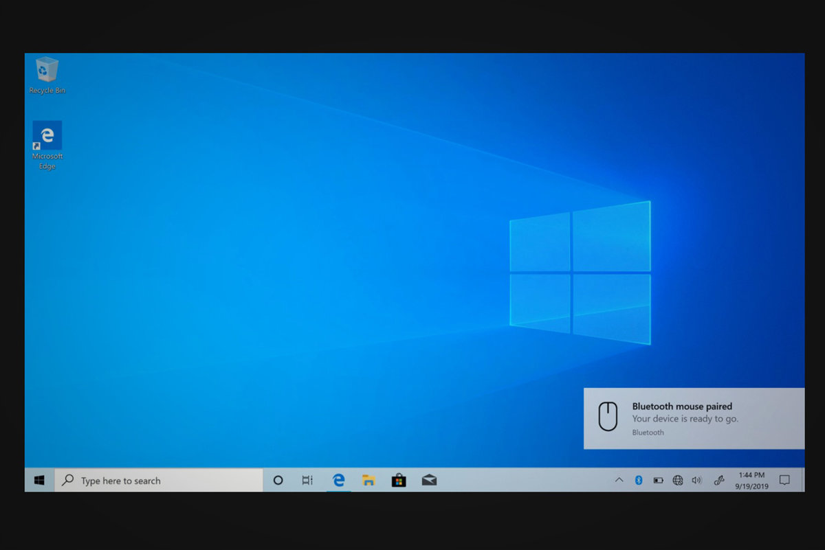 Windows 10 May 2020 Update How To Get The New Features