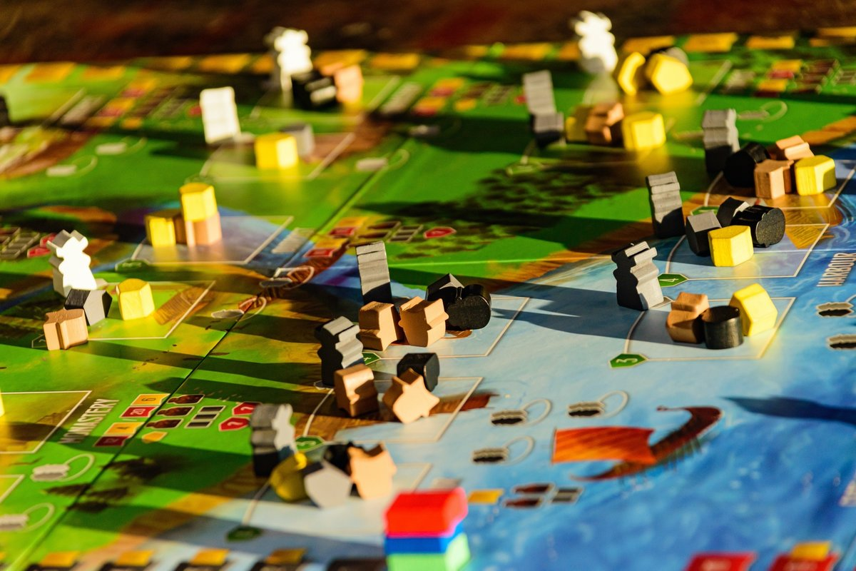 The Best Online Board Games 2020 Play With Your Friends