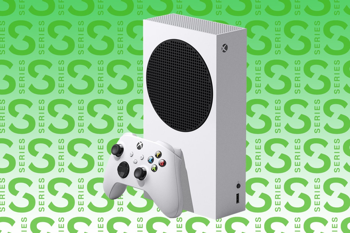 Xbox Series S release date, specs and all you need to know