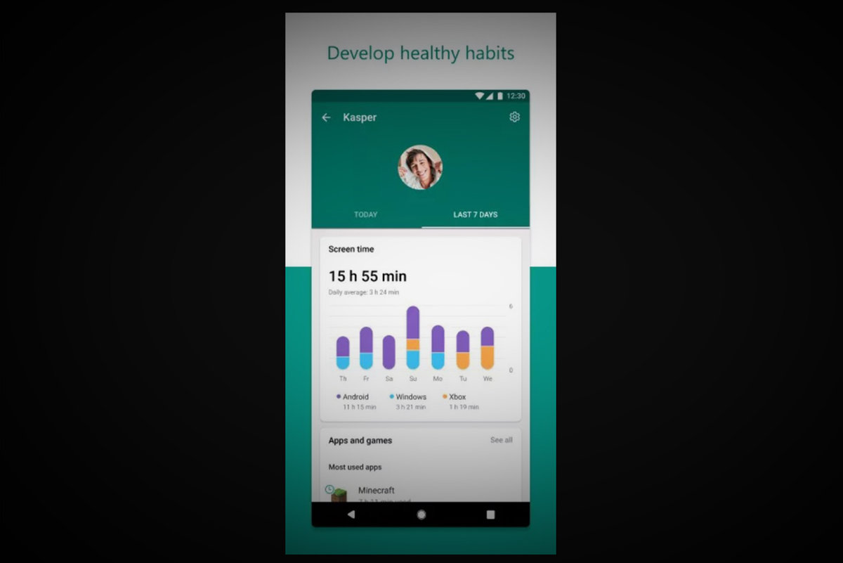 Microsoft Family Safety App Is Now Available On Android Ios
