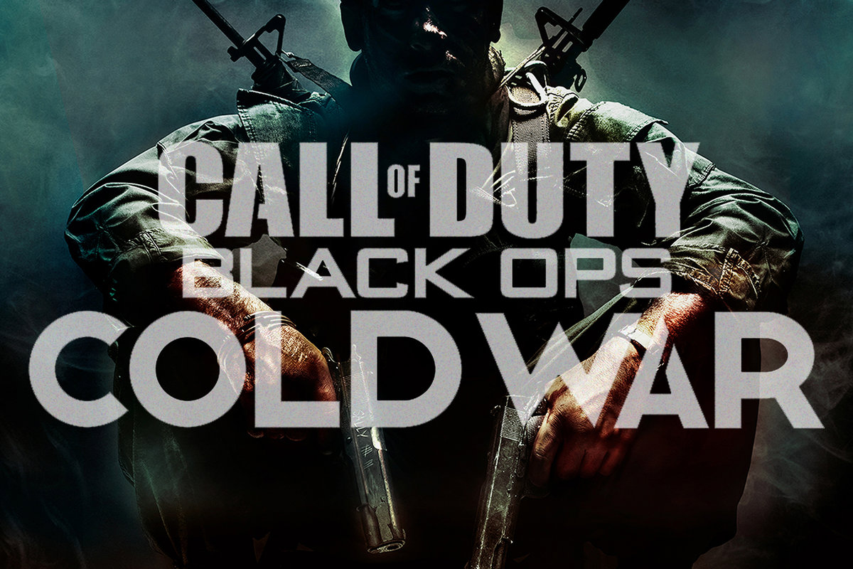 Cod Black Ops Cold War Release Date Rumours And More
