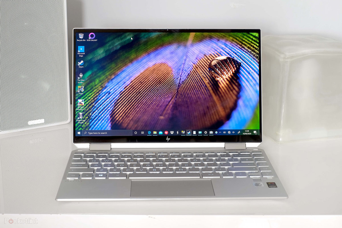 Hp Spectre X360 Review 13 Aw0053na Slim Light Superstar