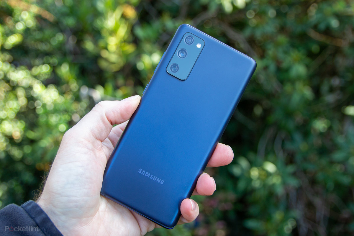 Samsung Galaxy S20 Fe Review The Pick Of The Bunch
