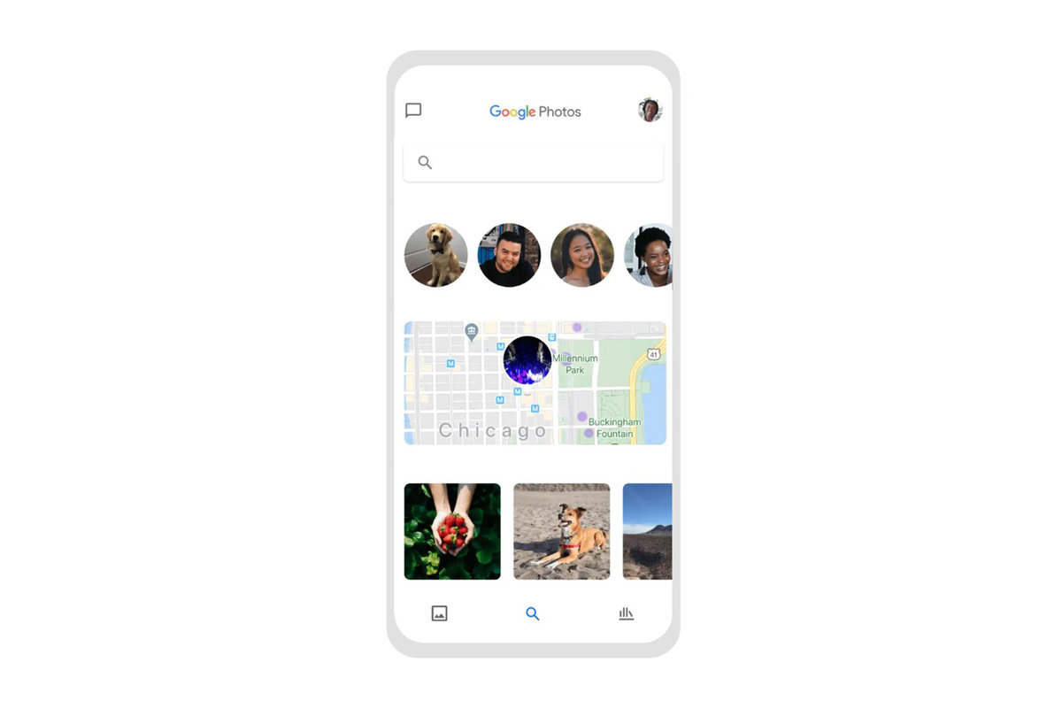 Google Photos won't offer free unlimited storage from June 1