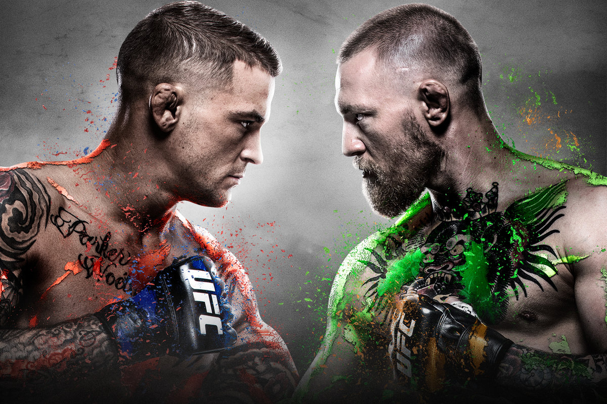 Conor McGregor vs Dustin Poirier 2 fight: Where and how to watc