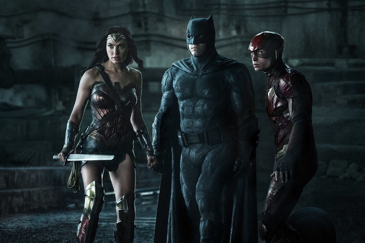 How to watch Zack Snyder's Justice League and what to expect