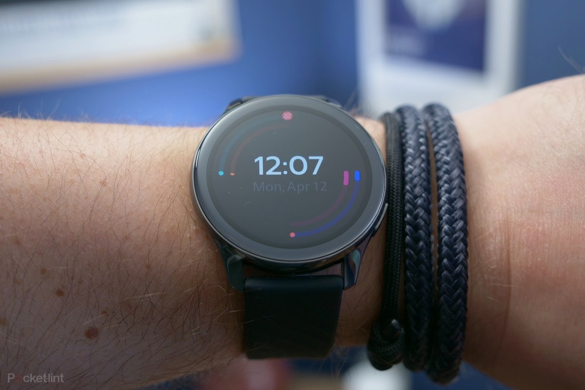 Oneplus Watch Review Nonplussed