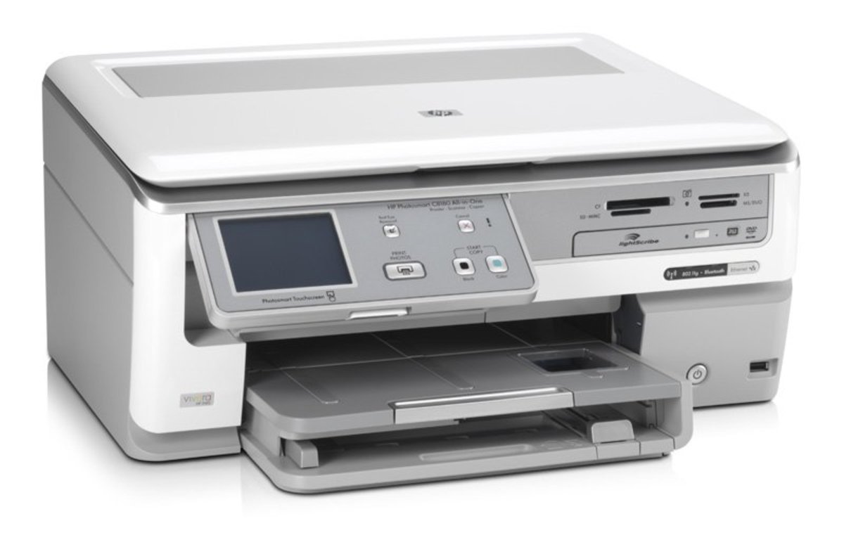 HP C8180 SCANNER DRIVER DOWNLOAD (2019)