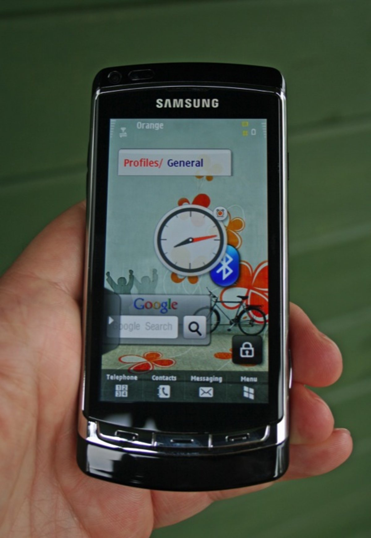samsung tocco ultra edition software download