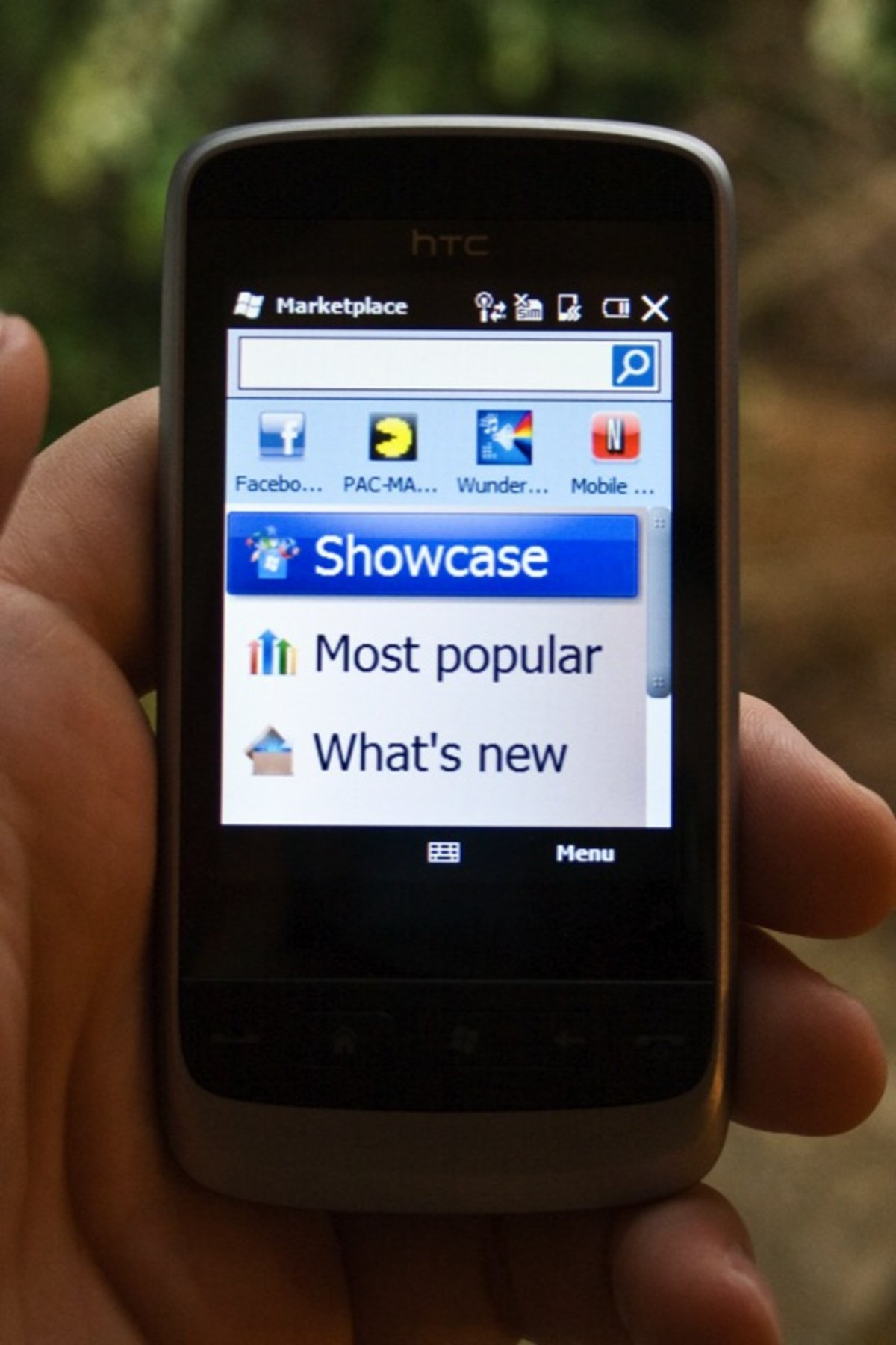 Windows Mobile 6 5 review