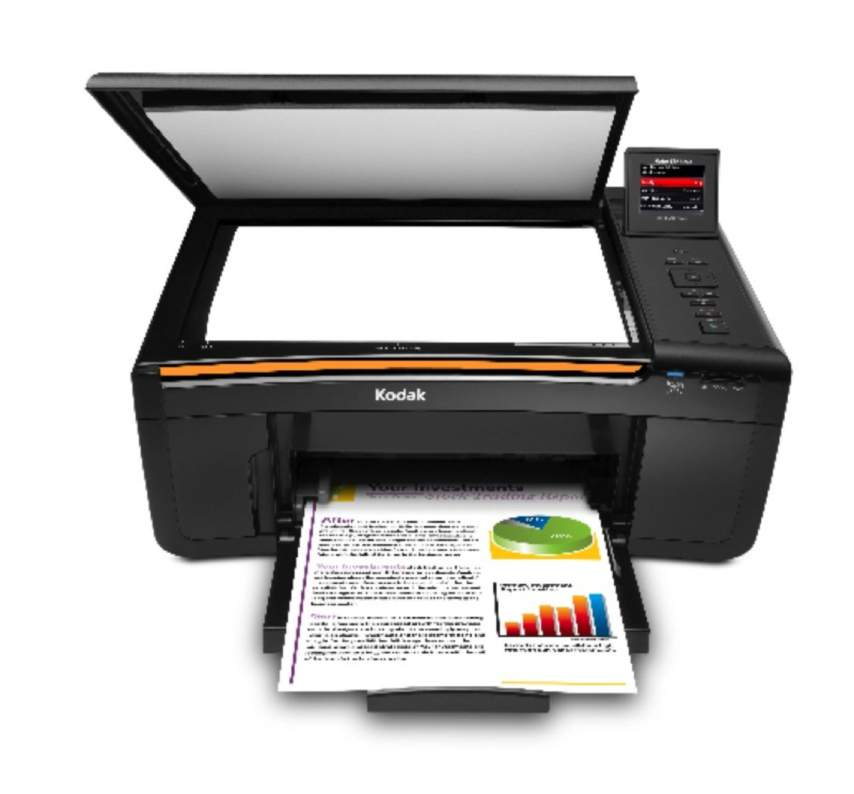 DRIVERS: KODAK 5250 PRINTER