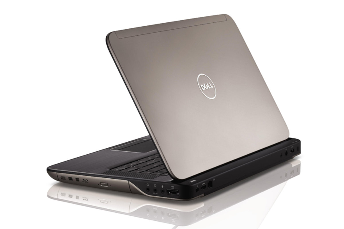 DELL XPS L501X NOTEBOOK SYSTEM DRIVER FOR WINDOWS MAC