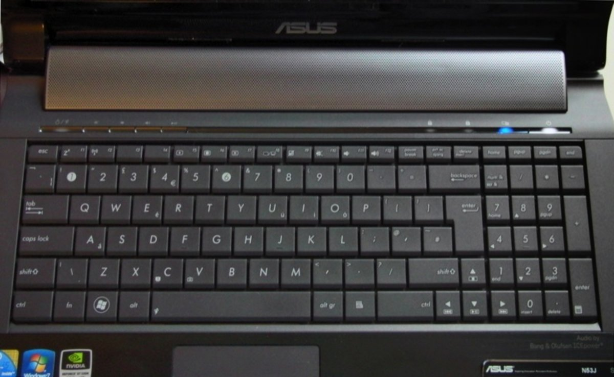 ASUS N53JN NOTEBOOK RAPID STORAGE WINDOWS 8 DRIVER