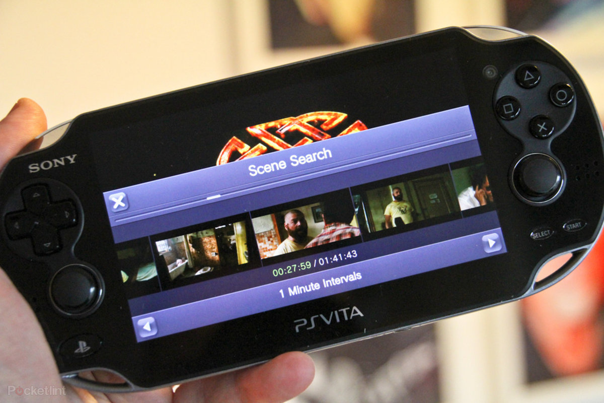 Sony PlayStation Vita Review