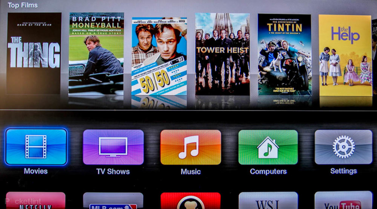 Apple TV 3 (2012) review