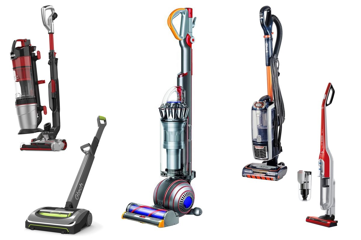 Best upright vacuum cleaner 2020