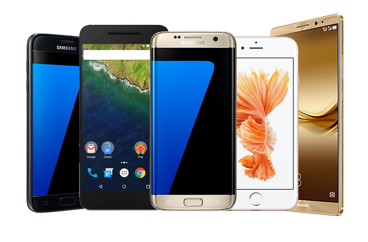 Camera Best Android Phones In The World Today best smartphones 2017 the phones available to buy today pocket lint