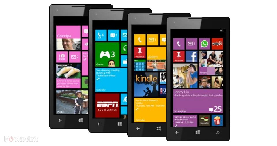 What's new in Windows Phone 8?