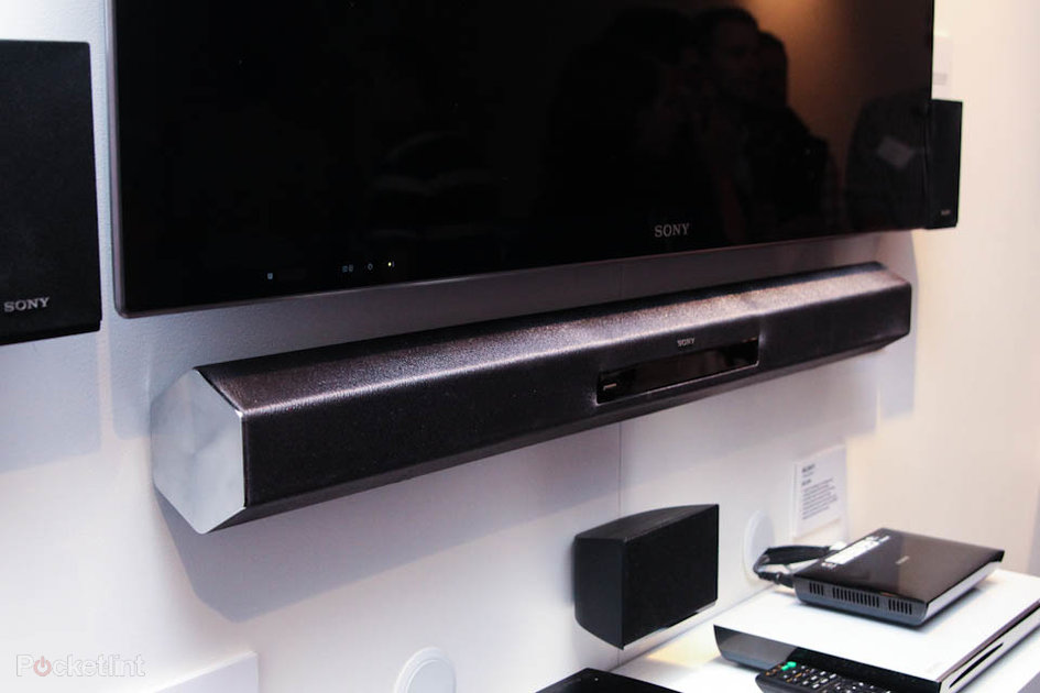 Sony Ht Ct60 And Ht Ct260 Soundbars Help You Break Free
