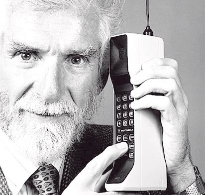 Image of article 'The most iconic mobile phones in history'