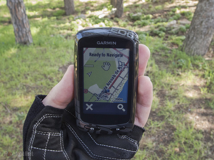 Hands-on: Garmin Edge 810 review - Pocket-lint