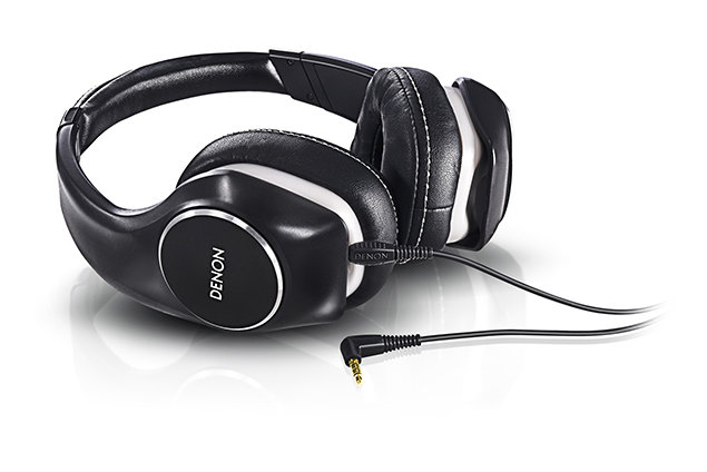 Denon AH-D340 and AH-D321 headphones offer high-end audio thrills for the smartphone generation - Pocket-lint