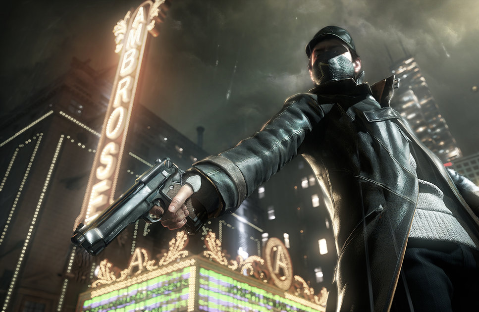 Watch Dogs Release Date And New Trailer Hint At November