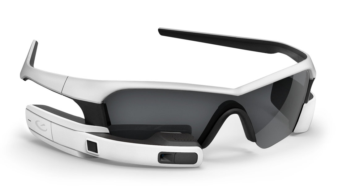 Recon Jet integrates heads-up display with sports sunglasses, challenges Google Glass - Pocket-lint