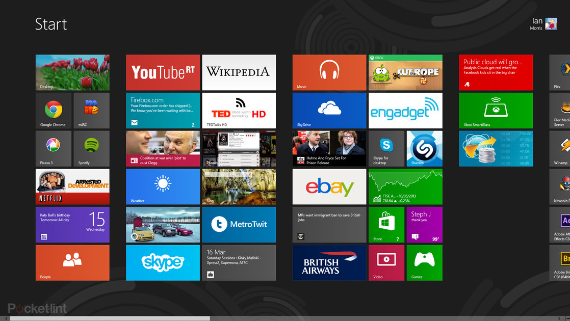 Windows 8.1 now available: Everything you need to know before you install - Pocket-lint