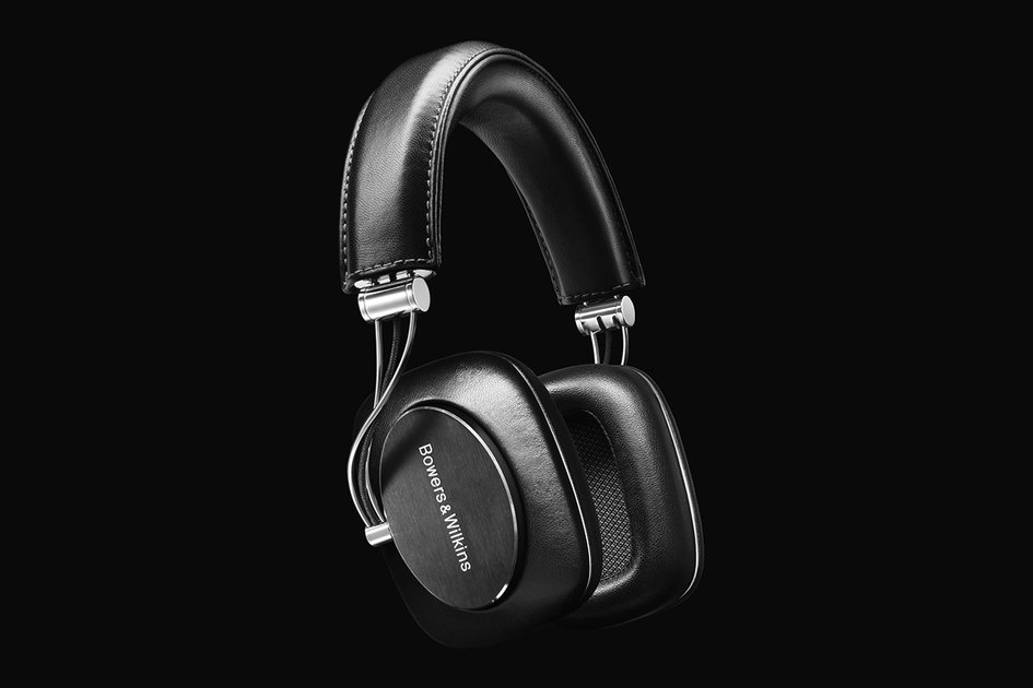 Bowers & Wilkins P7 over-ear headphones announced to sit at top of the line-up - Pocket-lint