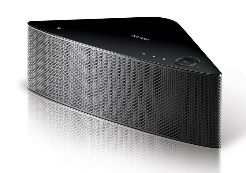 Samsung looks to take on Sonos with Shape M7 wireless speaker - Pocket-lint