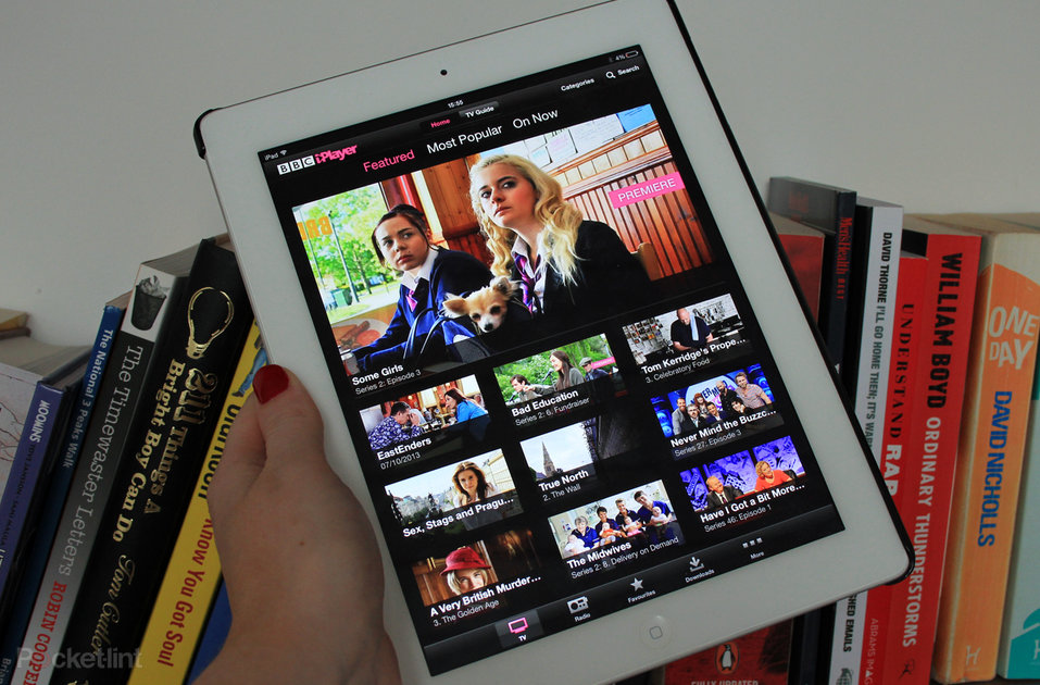 Next-gen BBC iPlayer: The future of TV explained - Pocket-lint