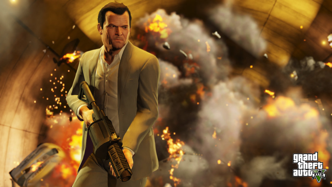 GTA V breaks seven Guinness World Records, including fastest game to gross $1bn - Pocket-lint