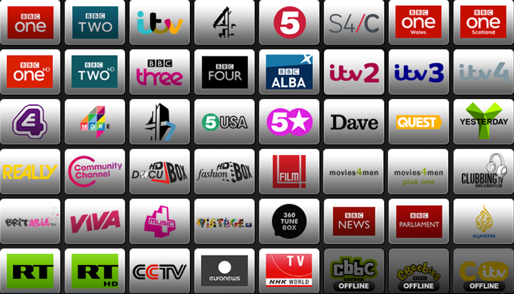 Battle Lost Tvcatchup Stops Streaming Itv Channel 4 And