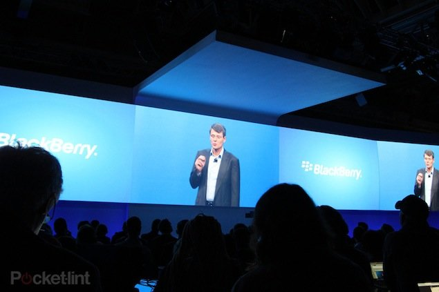 BlackBerry acquisition: Top suitors to buy out the company - Pocket-lint