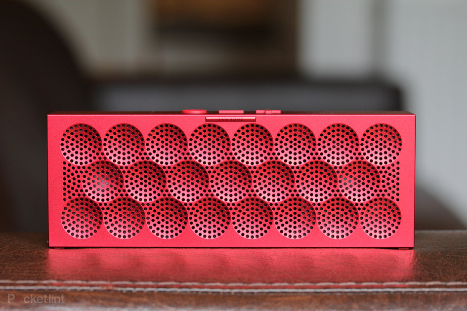 Jawbone Mini Jambox: Big sound, small package (video and pictures) - Pocket-lint