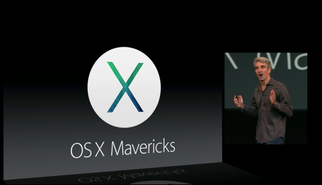 OS X Mavericks release date and price: Available now and it's free - Pocket-lint