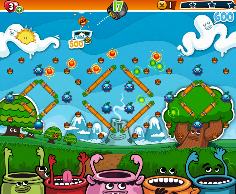 Candy Crush developer talks difference between freemium and free-to-play as Papa Pear Saga imminent - Pocket-lint