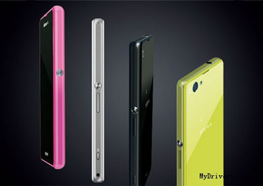 8-core Sony Xperia Tianchi and Snapdragon 800 Xperia Z1S to appear on 22 November? - Pocket-lint