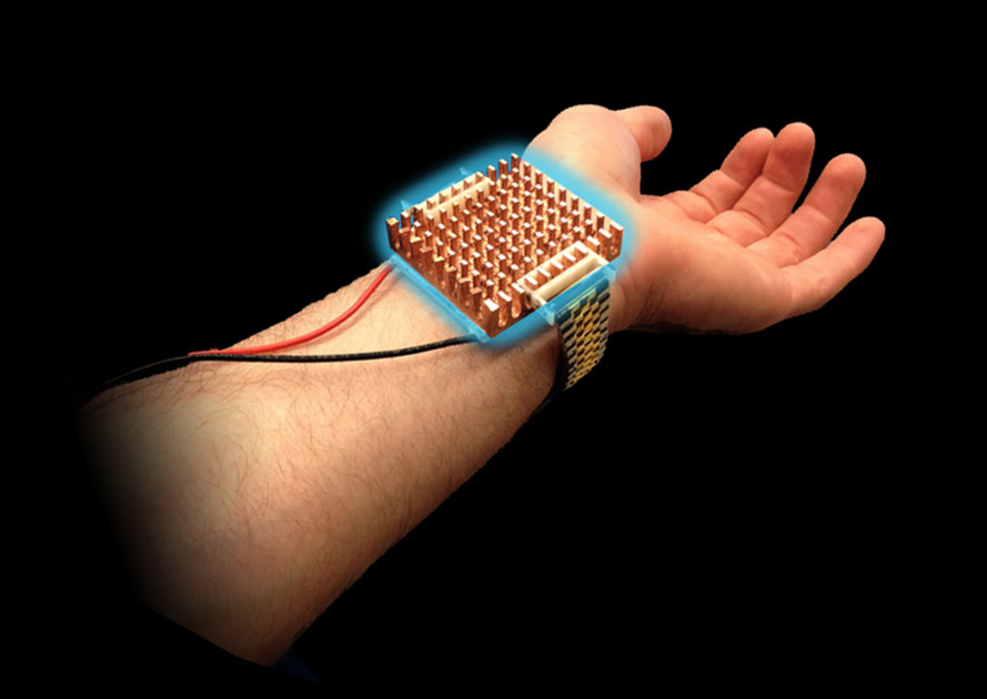 Wristify bracelet cools or heats your entire body: Say goodbye to expensive air con - Pocket-lint