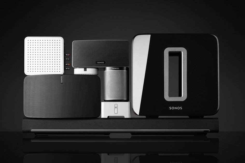 Sonos: What is it and what are the alternatives? - Pocket-lint