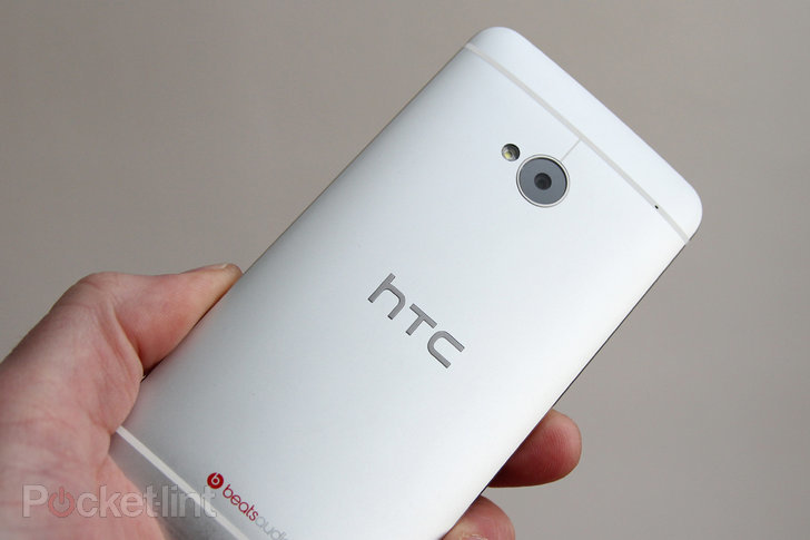 Android 4.4 KitKat rolls out to HTC One Developer Edition and unlocked models in US - Pocket-lint
