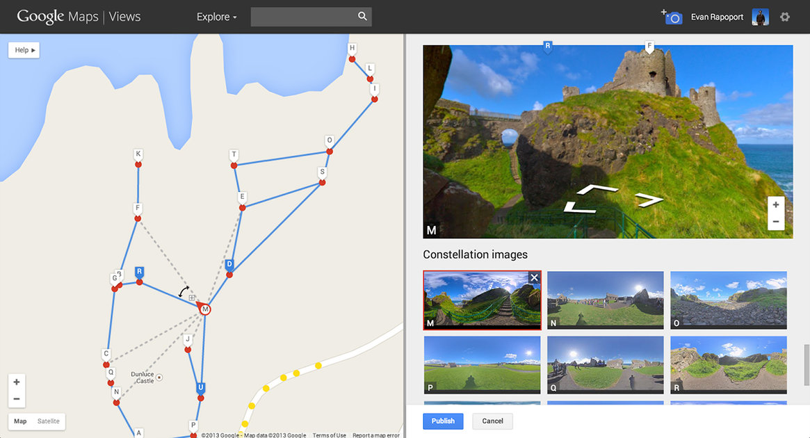 Everyone can now contribute to Google Street View: All you need is a camera or Android phone - Pocket-lint